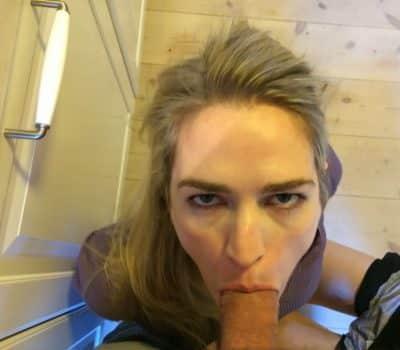 Laura Bach, actrice célèbre de Danemark, galerie porno