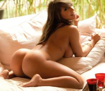 Mix de photos chaudes de brésiliennes aux gros culs