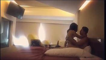 Mec baise son ex petite amie dans un hôtel