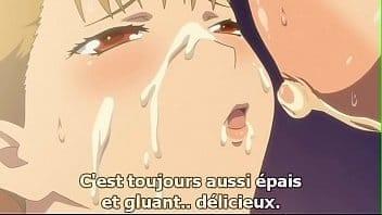 Mère française se fait gâter par sa fille