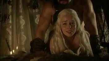 Excellente compilation les meilleures scenes sexuelles Game of Thrones