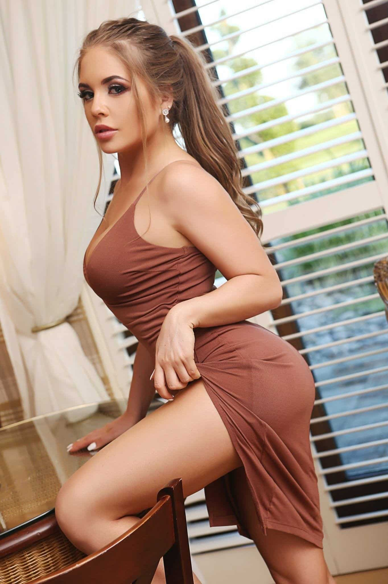 Alessandra Jane Porno